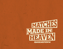 Matches Made In Heaven