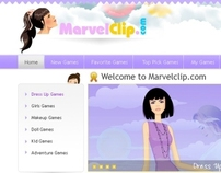 Marvelclip Online Flash Game