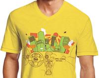 Opel Corsa T-shirt Contest
