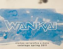 WANKAI spring/summer 2011