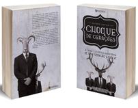 Choque de Gerações - Book Cover
