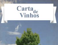 Floresta de Belém - Wine List