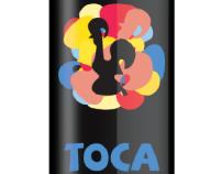 Toca do Texugo - Wine Label
