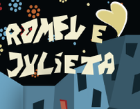 Romeu & Julieta - Poster