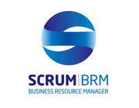 Scrum BRM (Logo Design)