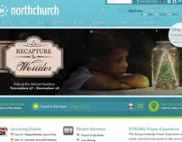 "North Church - ""Recapture the Wonder"" Series"