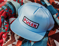 Poler Icy Cap