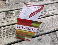 2014-15 Lay School of Theology Class Brochure