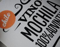 Vino Mochila
