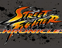 Street Fighter Chronicles
