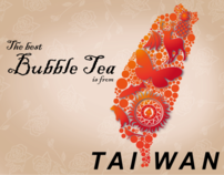 The best pearl tea promotion
