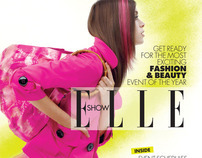 Event Marketing: Elle Show