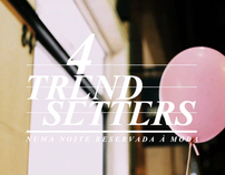 Trendsetters by Flamingo Collective