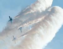 Air Show #1