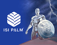 ISI PALM | Brand Identity & Campaign