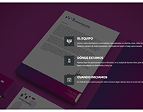 Control Maceta - Website