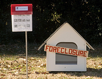 Humane Society Charlotte : Foreclosure
