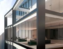 Mercury Penthouse
