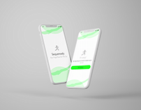 UX Case Study: SEQUENCELY - App For Yoga Teachers