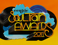 The Soul Train Awards 2011