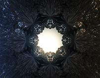 Dark Structures