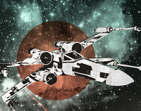 Starfighter Series