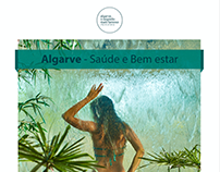 Algarve add - health & wellbeing