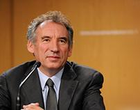 François Bayrou - 2012 Presidential Campaign