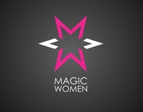 Magic Women - ver.2