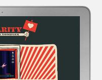 Web Design | 2011
