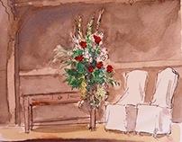 Weddings, part 1