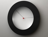 SHADOW CLOCK