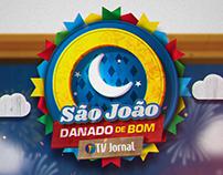 São João Danado de Bom 2018 | TV Jornal