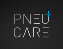 Pneu Care / logo for exclusive showroom /