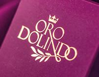 Oro Dolindo's visual identity