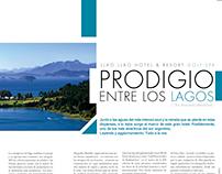 Dosier Turismo Revista Colón