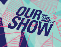 Our Show Zine Issue 1