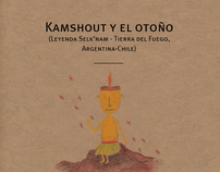 Kamshout y el otoño // Kamshout and the autumn