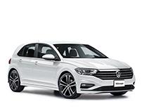 Volkswagen Golf 2022