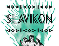 Slavikon