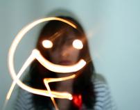 Lightpainting #1