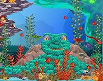 Crowdstar's Happy Aquarium