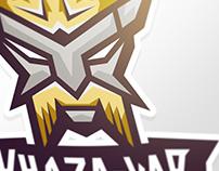 Khaza-Var guild logo