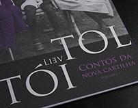 Liev Tolstói - Contos da Nova Cartilha