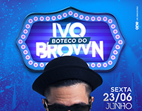 Boteco do Ivo Brown