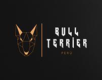 Bull Terrier Perú.