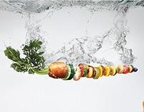 Zanahoria Frutal