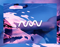 New Wave Branding & Website