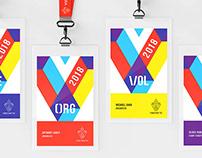 VueConf TO Branding
