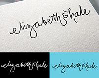 Elizabeth & Hale Logo Design